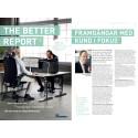 Kinnarps Hållbarhetsrapport