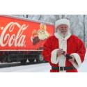 Den berømte «Holidays are coming»-traileren reiser på norgesturné i desember