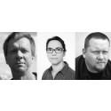 Etapp 5 i Växjö Art Site rullar igång