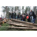 Rekordintresse för nya skördarna vid Norgepremiären