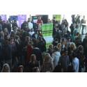 Hållbarhetsturnén i Göteborg