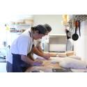 Eldrimner arrangerar kurs i hantverksbageri i Mariefred