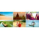 Nyhet! Star Tour først med pakketurer til Burma