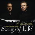 Songs of Life med Karl-Magnus Fredriksson och Mattias Böhm     Release idag