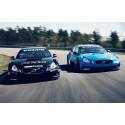 Volvo Polestar leder i halvlek / Halva säsongen av TTA Elitserien i Racing är avklarad