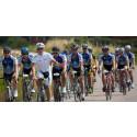 Titania deltar återigen i Ride of Hope, för Barncancerfonden