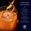 Tips på fem nyskapade alkoholfria drinkar med spännande smakbilder