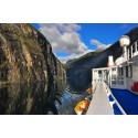 Fred. Olsen Cruise Lines' Boudicca to commence cruise season from Dover in Spring 2015