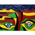 """For your Eyes only. Detail photo """"supermodel"""""""