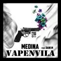 """Låten """"Vapenvila"""" av Medina – en låt att lyssna på i oroliga tider"""