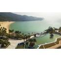 Club Med öppnar ny beachresort i Kina