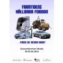 """Program konferens """"framtidens hållbara fordon"""""""