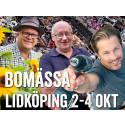 Kända profiler på årets stora Bomässa