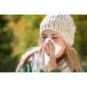 Fler sjuka på måndagar - en myt