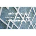 Okidokiprojekt vinner Ung Svensk Arkitektur-priset!