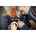 Arbetsmarknadsdag för filmbranschen på StDH