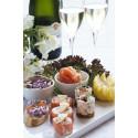 Beställ catering online från Melanders