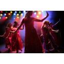 Indisk dans och Bollywood