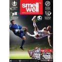Butiksmaterial Fotboll + SmellWell