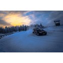Grönholm ansluter när RallyX On Ice når Karlstad