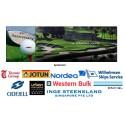 Invitation: 20th Annual Peer Gynt Open Golf Tournament - 21 October 2015 at Sentosa Golf Club