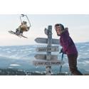 Superpåsk väntar i de norska skidbackarna
