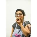 Alumnibloggen: Rude Food