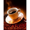 Vilket kaffe bjuder företagen sin personal på?
