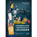 Handbollens tidsepoker och legender. Claes Hellgrens nya bok om handboll släpps i Kristianstads Arena 26/11 innan derbymatchen mot Ystad.