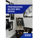 Prisvinnande bilder med Epson