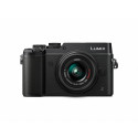 New LUMIX DMC-GX8: Introducing 4K photo and video for the style-conscious urban adventurer