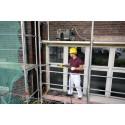 Lättare och säkrare högtryckstvättning med Kärcher HD 5/11P Plus