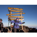 ​Exodus Launches Family Kilimanjaro Climb