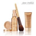 The Power of Three - et perfekt utganspunkt for en vakker og holdbar makeup