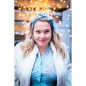 Helene Bøksle er årets juleartist