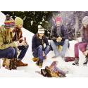 JBL winter