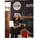 AN-Cadsolutios on sertifioitu David 3D-skanneri edustaja