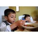 Apollo blir nordiskt partnerföretag till SOS Barnbyar – stöttar nödhjälpsprogram i Syrien