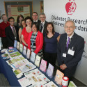 LANCASHIRE LIVING WITH DIABETES DAY