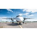 Eastern Airways og Widerøe inngår rutesamarbeid