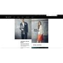 Tiger of Sweden lanserar internationell e-handel