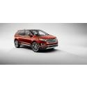 Fordin täysin uusi, tyylikäs ja tilava Edge: Fordin edistynein katumaasturi lanseerataan Euroopassa 2015