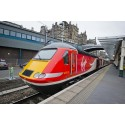 VIRGIN TRAINS ANNOUNCES £21 MILLION TRAIN REFURBISHMENT PROGRAMME