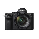Sony Adds Uncompressed RAW and Phase Detection AF for Faster and More Precise Autofocus to α7 II Full Frame Camera