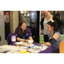 The Stroke Association in Chester is out to conquer stroke, as part of Carers Week