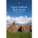"""""""Tapion matkassa Keski-Viroon"""" -kirjan julkistamistilaisuus tiistaina 17.11."""