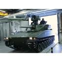 Scania leverer motorer, der skal anvendes af det norske forsvar