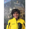 Lottie Knutson ny i styrelsen för STS Alpresor