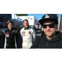 Marcus Palnér leder Stockholmsligan i V8 Thunder Cars