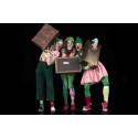 Clowner utan Gränser bjuder in till öppna föreställningar